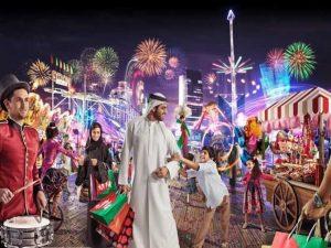 10 Most Popular Festivals in Dubai
