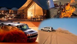Best VIP Desert Safari Dubai