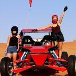 Buggy Ride Dubai