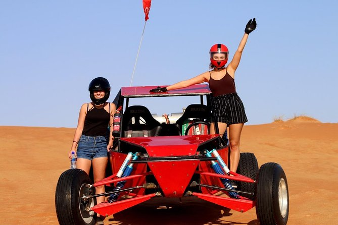 Buggy Ride Dubai