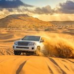 Best Places to Visit in Desert Safari Dubai