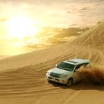 Morning Desert Safari Dubai Price
