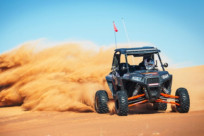 Dune Buggy Dubai Price