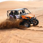Best Dune Buggy Safari Dubai