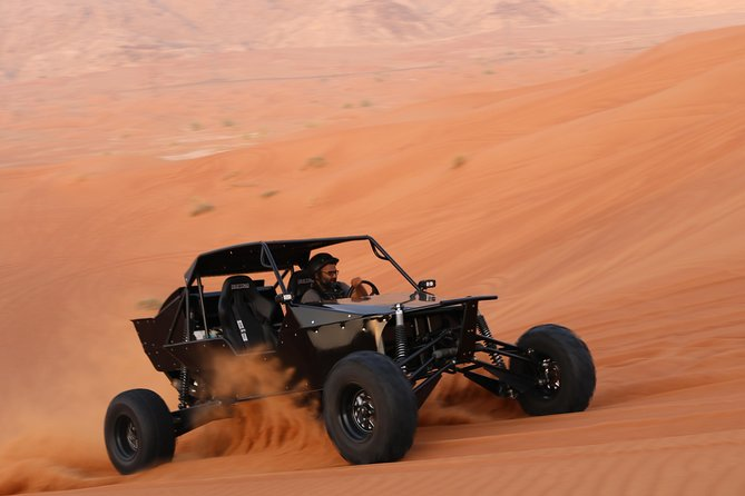 Best Dune Buggy Dubai