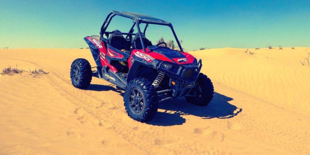 Best dune buggy safari dubai