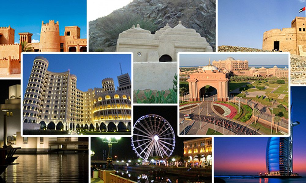 Abu Dhabi Half Day City Tour: Where You Will Enjoy All Your Favorite Locations