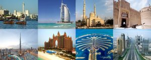 Complete Travel Itinerary of Dubai