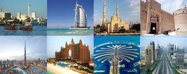 Discover the Modern City with Perfect Dubai City Tours