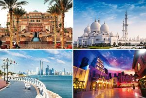 A Complete Travel Itinerary of Abu Dhabi
