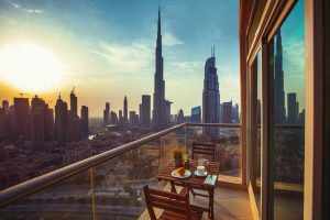 Dubai Sight Seeing Tours